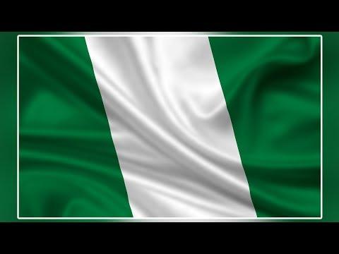 Happy Independence Day Nigeria - We Believe