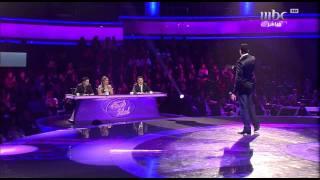 Arab Idol - حلقة النتائج - Ep11 - صابر الرباعي