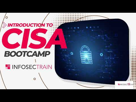 Introduction To CISA | CISA Training Videos | Overview of CISA ...