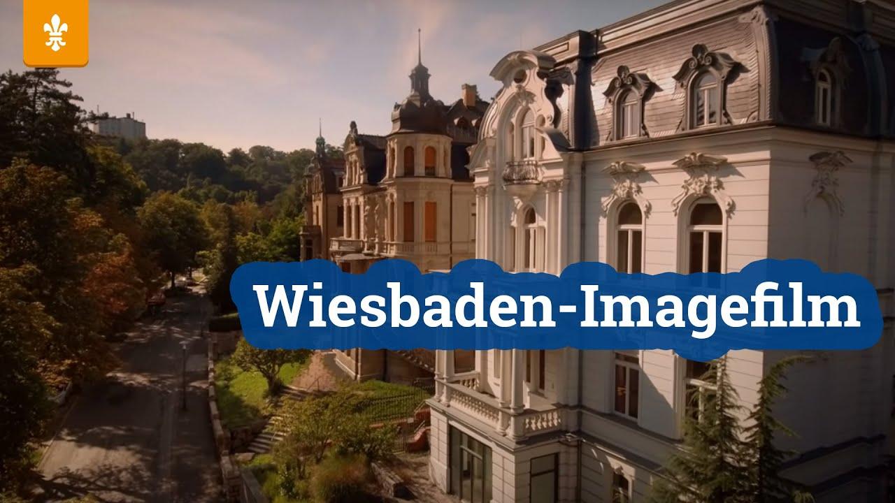 Imagefilm Wiesbaden - That´s why we love it