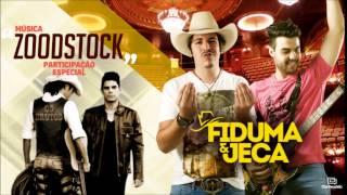 Fiduma E Jeca - Zoodstock (Part. João Carreiro E Capataz)