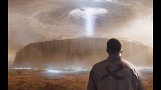 男子偷偷钻进神级文明飞船,在到达外星人母星后,被那里的科技吓傻