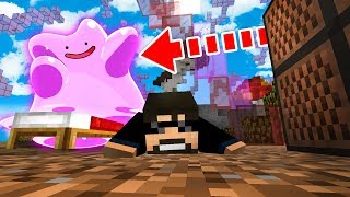 SSUNDEE OR HIS SON?! WHO IS THE BEST POKEMON?! NOOB VS PRO!! (Minecraft Pokemon BedWars)