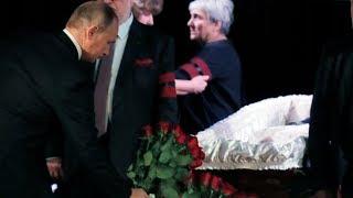 Путин, Алексеева, Навальный, Золотов | ГЛАВНОЕ | 11.12.18