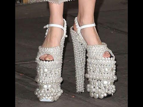 Sandal High Heels - Retailers in India