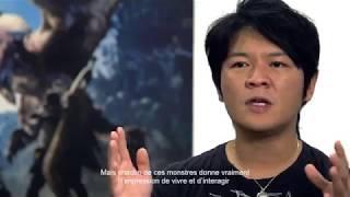 [ Monster Hunter : World ] - Making Of - Episode 3
