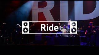 Reverb Soundcheck: Ride