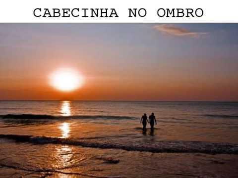 CABECINHA NO OMBRO