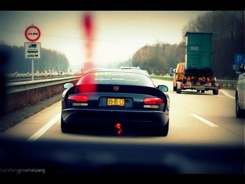 Dodge Viper GTS Heffner Performance