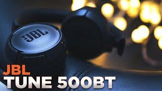 JBL TUNE 500 BT | Was ist neu? | deutsch | 2018