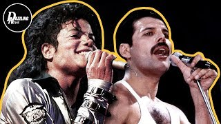 Freddie Mercury and Michael Jackson - What went wrong …