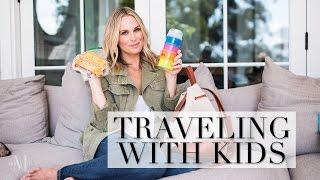Tip Mudah Traveling Bersama Anak