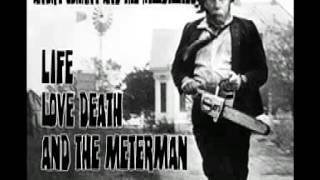 Angry Johnny And The Killbillies-Life, Love, Death and the Meterman