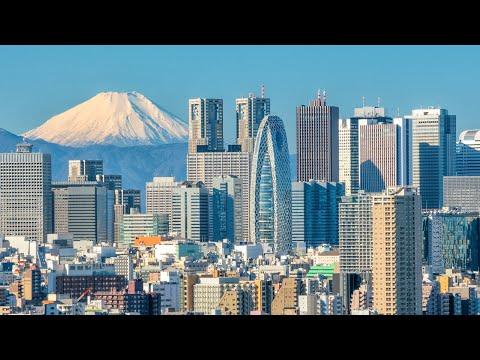 Tokiyo Japan video clip