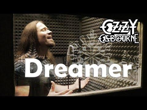 Ozzy Osbourne -  Dreamer (Cover by Agordas)