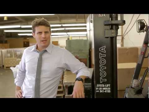 Dollar Shave Club, and DollarShaveClub.com Commercial (2012) (Television Commercial)