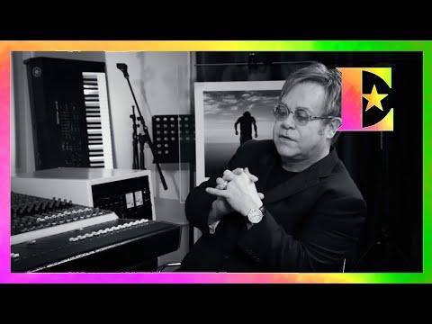 Elton John - The Diving Board Album Overview