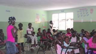 Dominican Republic SPRINT