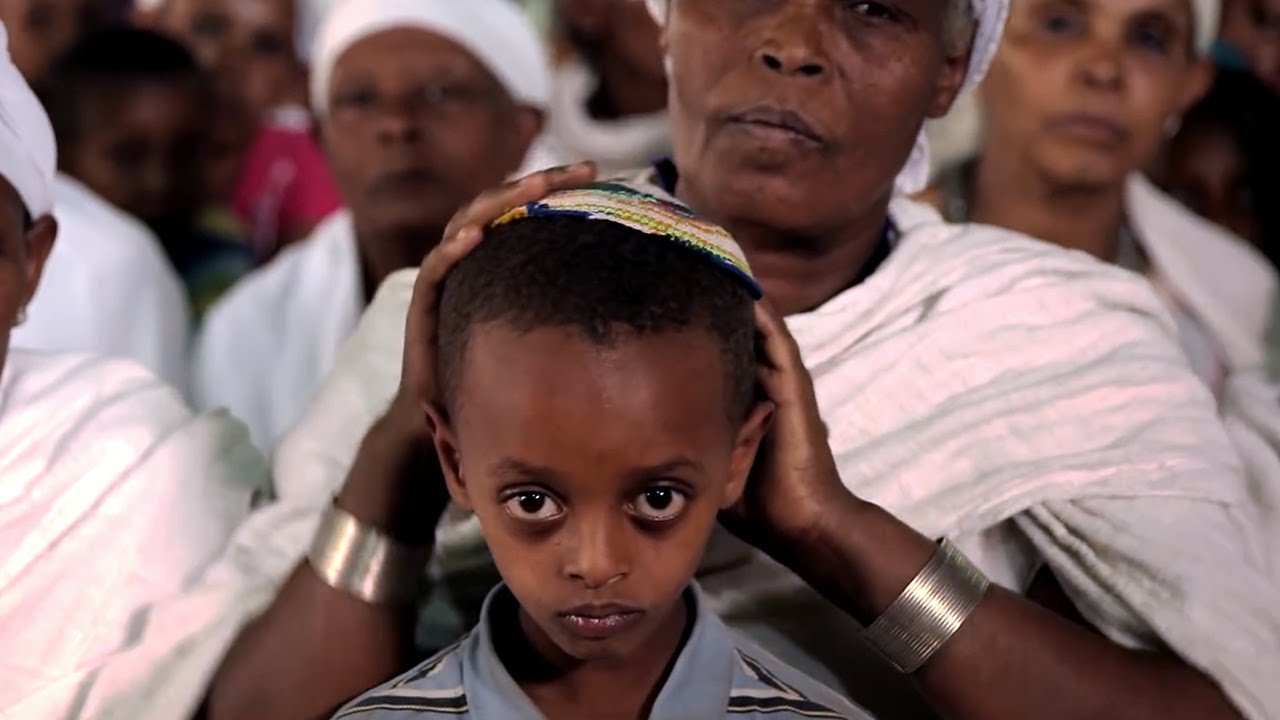Image result for Ethiopian Jews