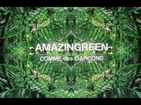 Amazingreen (Fragrance review): A Freshie with Fire