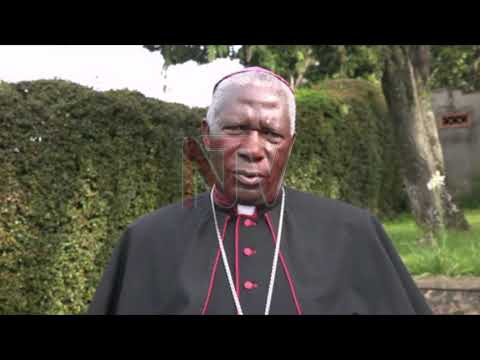 MUSABIRE EMIREMBE: Akulira abepisikoopi Anthony Zziwa ajjukizza abasiibi