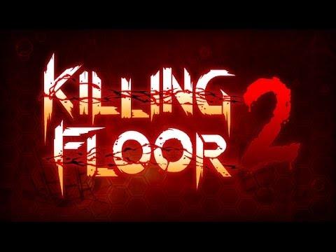 Killing Floor 2 Steam Key GLOBAL - video trailer