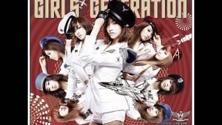 [Audio] 소녀시대 (Girls' Generation) - 소원을 말해봐 (Genie)