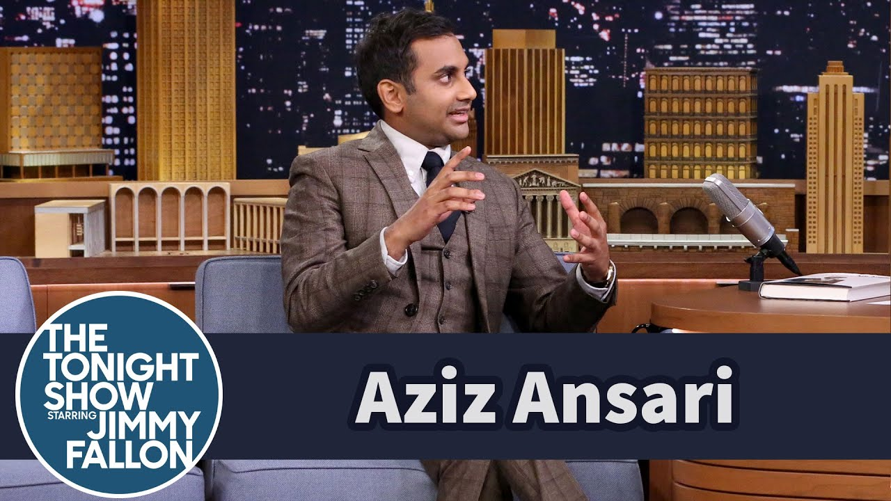 Aziz Ansari's Real-Life Dad Is a Hit on Master of None thumbnail