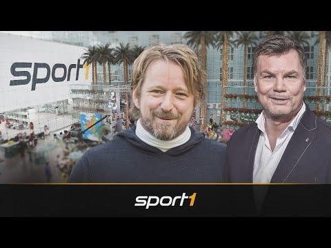 CHECK24 Doppelpass: Ganze Folge vom 17.01. mit Sven Mislintat   SPORT1