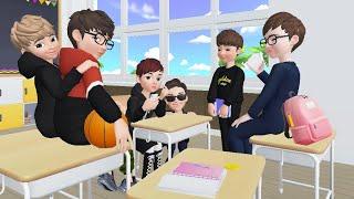 Miss Friend|Sad|Emotional|WhatsApp Status|Funnay|online Classes|Animation|Cartoon Movie|Harry Tech