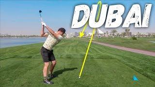 Can I Break 75 in Dubai? | Dubai Creek Part 1