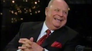 Don Rickles Letterman 2810 1996
