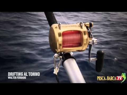 Video di viaggiare su pesca