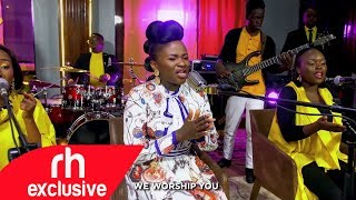 Swahili Worship Mix and Praise Gospel Songs Mix – Dj KAKO (RH EXCLUSIVE)