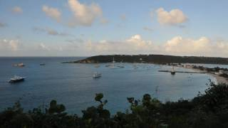 preview picture of video 'Timelapse of Sandy Ground, Anguilla'