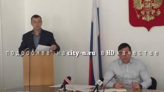 Стало известно, кто будет ремонтировать дороги в Новокузнецке