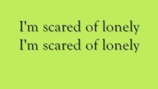 Beyoncé - Scared of Lonely (lyrics)