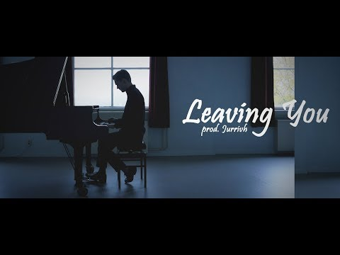 Leaving You - Love R&B Piano Beat Instrumental