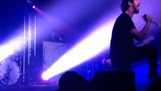 10 Years- Half Life @ The New Year's Eve Bash Knoxville,TN 12/31/14