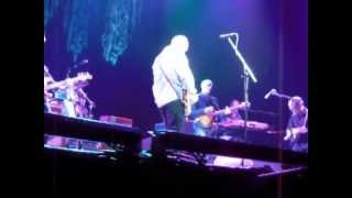 Mark Knopfler San Francisco Daddy gone to Knoxville and Haul away Oct 18,2012