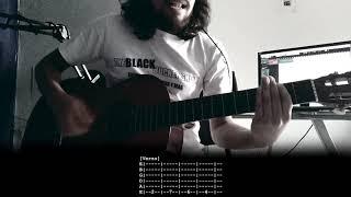 Pajaros   Porter | Cover | Tutorial | Guitarra | Voz | Acordes | Tab