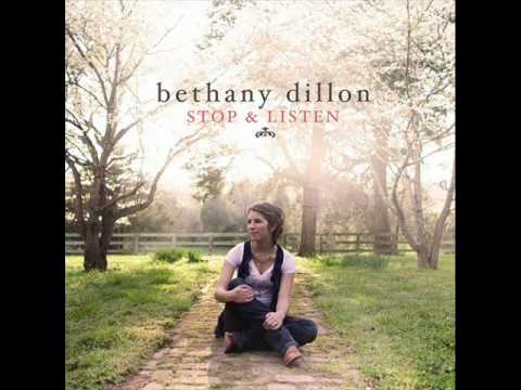 Stop And Listen - Bethany Dillon