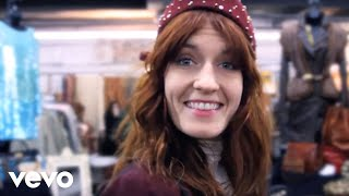 Florence + The Machine - Return To The US - Video Youtube