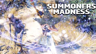 Summoners Madness