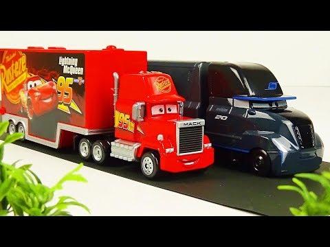 mp4 Cars 3 Trucks, download Cars 3 Trucks video klip Cars 3 Trucks