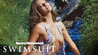 Emily DiDonato Takes You Above The Clouds In Switzerland | Profile | Sports Illustrated Swimsuit