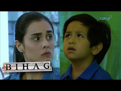 Bihag: Ethan sees Jessie   Episode 74