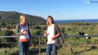 Video Vera und Iris mit Familie