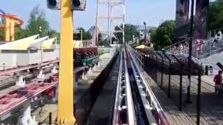 Top 10 Cedar Point Roller Coasters
