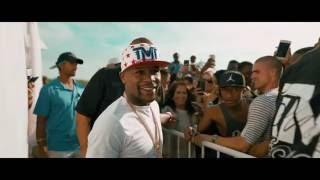 Cabana Pool Bar feat Floyd Mayweather